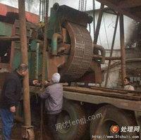 山东济南出售1台选矿设备1750磁选机电议或面议