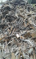 采购大量废钢废旧钢筋钢板