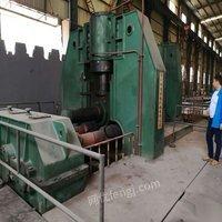 在位出售一台8000吨水压机