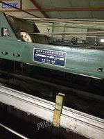 出售剑杆织机-200cm无锡四纺机封闭龙头剑杆机二十四台