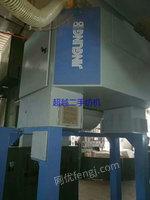 出售二手纺机-出售2013年经纬精灵8异纤机两台,程序新,通电试机正常