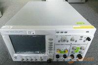 广东深圳出售1台安捷伦86100C二手光学仪器电议或面议