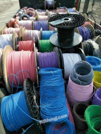 河北长期回收电线电缆