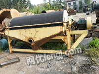 江苏徐州出售2台1.05X2.4选矿设备电议或面议