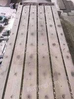 出售1.25米X4米 龙门刨床