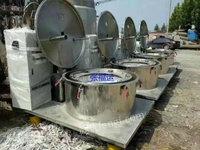 山东青岛出售10台二手制药设备二手蒸发器