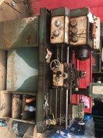 转卖二手上海弟一机床厂H11-1多功能车床