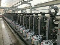 出售三十万纱锭2010年青岛SMARO自动络筒机3台