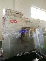 转让全新台 湾HIGH POINT卧式带锯,高价回收二手木工设备