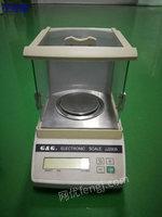 吉林四平出售7台二手检测仪器电议或面议