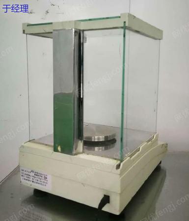 二手检测仪器回收