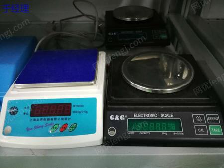 二手检测仪器价格