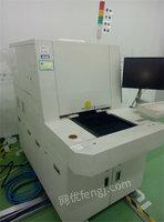 出售:FPC二手设备-AVI外观检查机