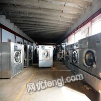 郑州出售二手100公斤洗脱机二手折叠机二手100公斤烘干机二手送布机  二手四辊烫平机二手五辊烫平机