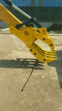出售专业制造生产抓斗、抓钢机、固定式抓钢机、吸盘