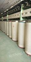 山东德州出售5台立达BT903二手气流纺纱单价元