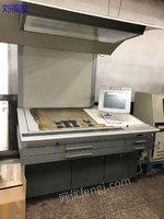 转让05年海德堡CD102-5全配置印刷机 (大厂使用厂机)