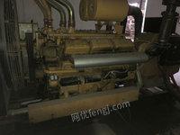 出售柴油发电机组货在广东