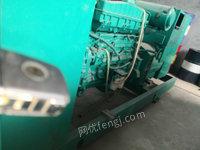 东莞国产、进口柴油发电机出售