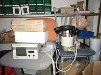 二手机械化生产线出售