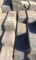 建筑材料枕木木方圆木出售
