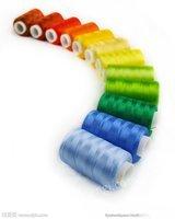 大量回收库存布料辅料缝纫线