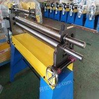 出售二手卷板机2x1m,4x1.6m8x2m电动12x2.5m自动16x2.5m液压卷圆机
