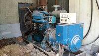 高价回收发电机
