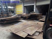 重庆求购大量废钢板
