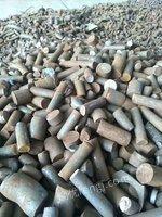 大量现金收购模具钢,钢板料,圆钢头,矽钢片,钢筋切头,法兰坯头,冲豆