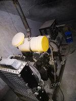 长期回收柴油发电机