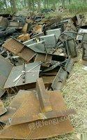 出售废钢废铁废铜废铝