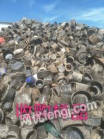 回收石油管道护丝扣管箍