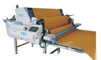 大型预缩水定型机服装布料纺织缩水机器