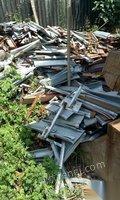 求购各种废铁,厂房拆迁