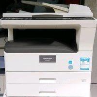 夏普ar-2008d双面打印双面复印彩色扫描a3多功能一出售
