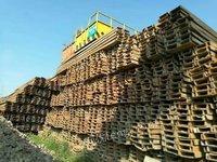 新濠天地娱乐网址28B槽钢6米150吨 32b9米50吨 杭州提货