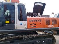 贵州铜仁出售1台日立210挖掘机