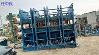 出售两台1600吨硫化机