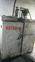 弹簧厂因搬迁急需处理弹簧设备一套(弹簧机、冲床、快速节能烘干箱、小型吊车、叉车等),月底前处理