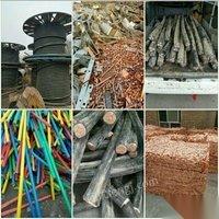 上门高价回收废旧电缆线