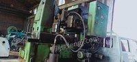 处理旧重庆产滚齿机y3150e