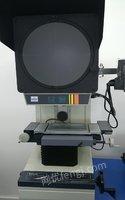 万濠二次元2.5投影测量仪,影像测量仪工业模具测量出售