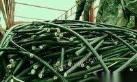 收购废铜废铁电线电缆不锈钢铝合金空调电瓶电梯