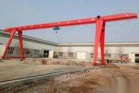 供应二手行吊单梁双梁龙门吊各种规格型号,悬臂吊