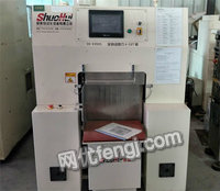 出售PCB电路板生产设备4刀V-CUT机