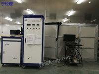 吉林四平出售1台光伏组件EL测试机