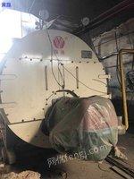 出售精品低氮80毫克四吨燃气蒸汽锅炉
