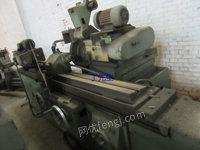 天津出售北二76年M1432*1500二手外圆磨床