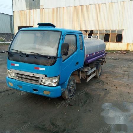 液化气体运输车出售
